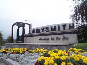 Ladysmith Realtor Lorne Gait helps people buy and sell Ladysmith Real estate