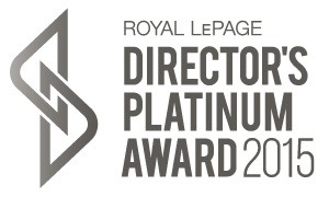 Lorne Gait Director's Platinum Award