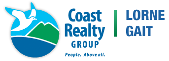 Lorne Gait, Coast Realty realtor