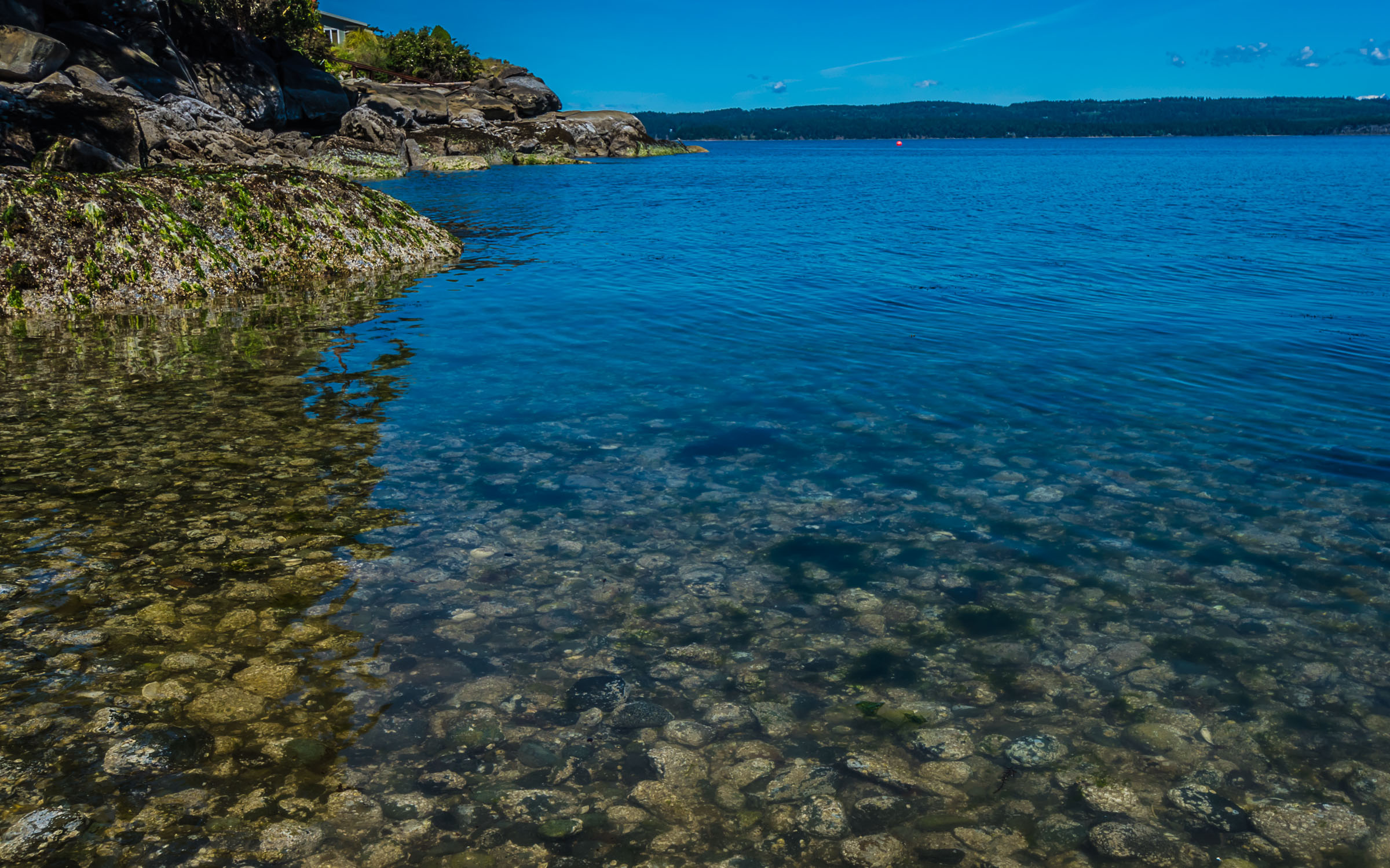 Vancouver Island Realtor Lorne Gait guides you home to Vancouver Island Real Estate