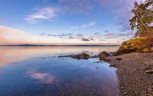 Vancouver Island Oceanfront is a specialization for Vancouver Island Realtor Lorne Gait