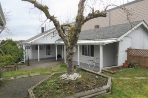 Ladysmith home sale marketed by Ladysmith Realtor Lorne Gait