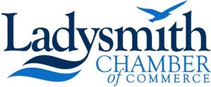 Your Vancouver Island Real Estate Team is a member of the Ladysmith Chamber of Commerce