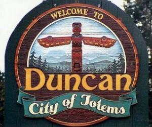 Duncan BC