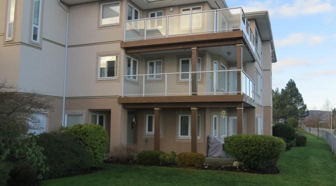 Vancouver Island Condos & Townhomes