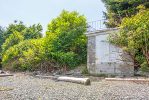 Saltair Waterfront Home