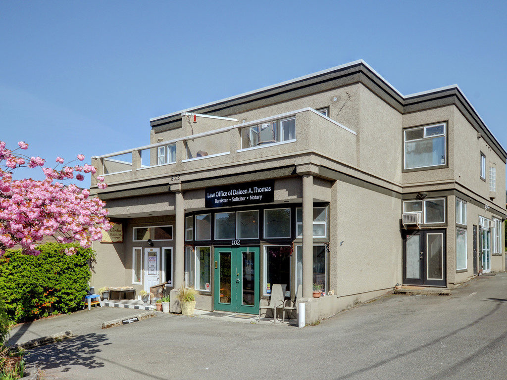 Vancouver Island Ocean View Apartments and Commercial Suites