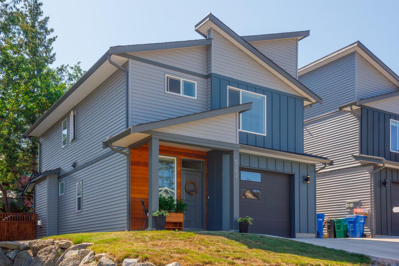 Nanaimo Home for Sale