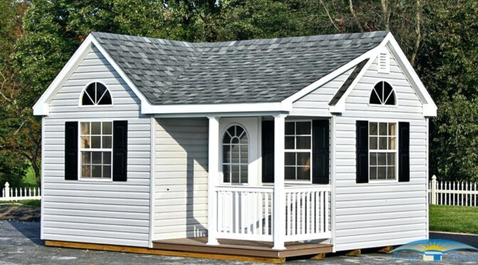 Cowichan Valley homes with backyard guest accommodations and basement suites